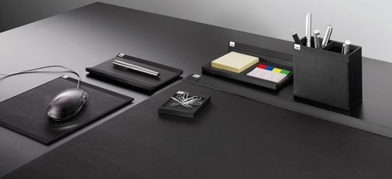 sigel cintano schreibtisch accessoires of modern art. Black Bedroom Furniture Sets. Home Design Ideas